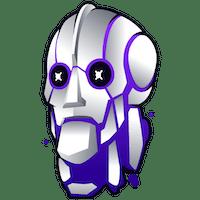 Laserforce Cyborg Avatar