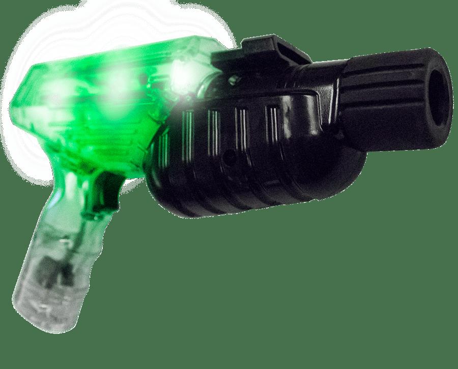 Gen 7 Battlesuit | Laserforce | Game-changing laser tag