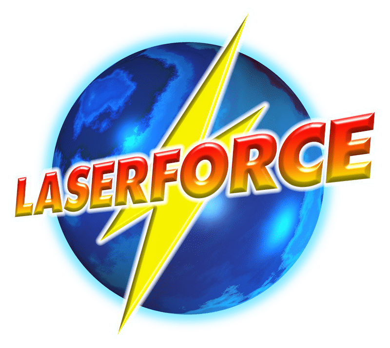 Laserforce   Game-changing laser tag